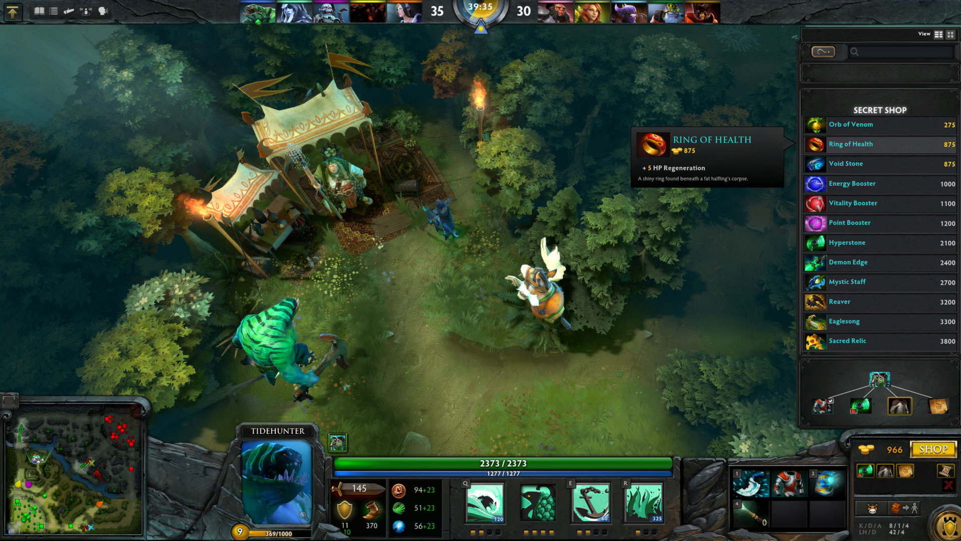 How does dota 2 matchmaking system works