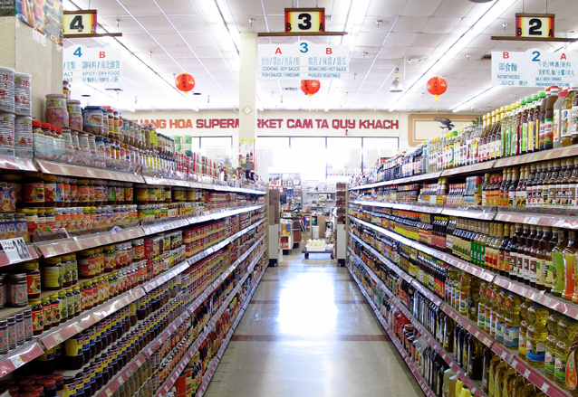 Not just tech: supermarkets, hotels, retailers all want to see patent reform in 2013.