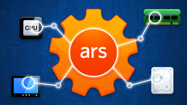 Ars Technica System Guide: July 2013