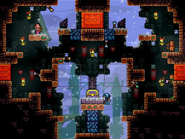 Ouya exclusive <i>Towerfall</i> has brought in about $30,000 in sales on the system.