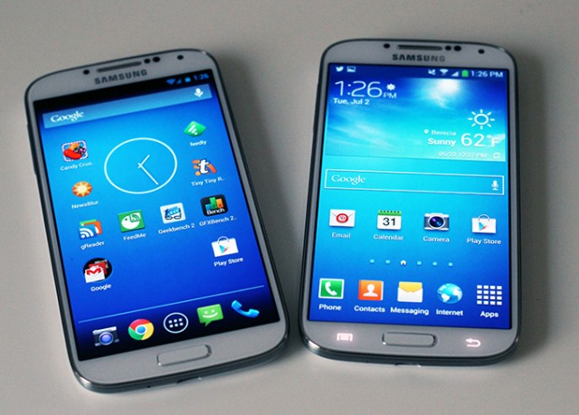 Review: The Samsung Galaxy S 4 Google Play Edition is great (for now)