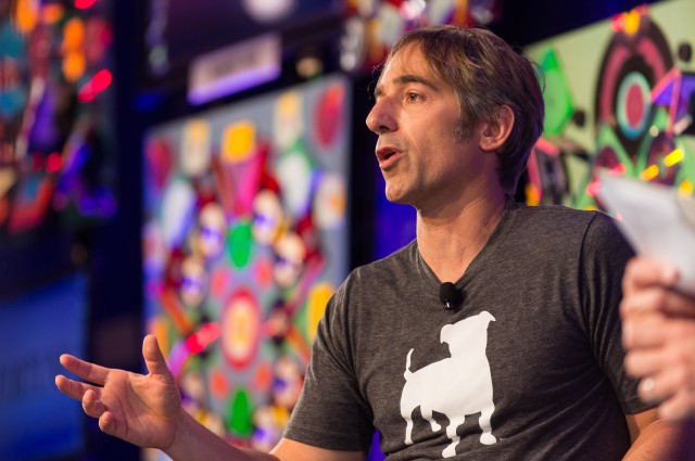 It's been a rough year for Zynga, which ousted founder Mark Pincus in July 2013.