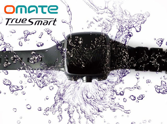Insane Omate TrueSmart smart watch has its own cell modem, camera, and GPS