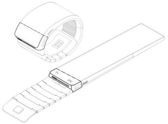 Report: Samsung's smartwatch coming Sept. 4th, won't have a flexible screen