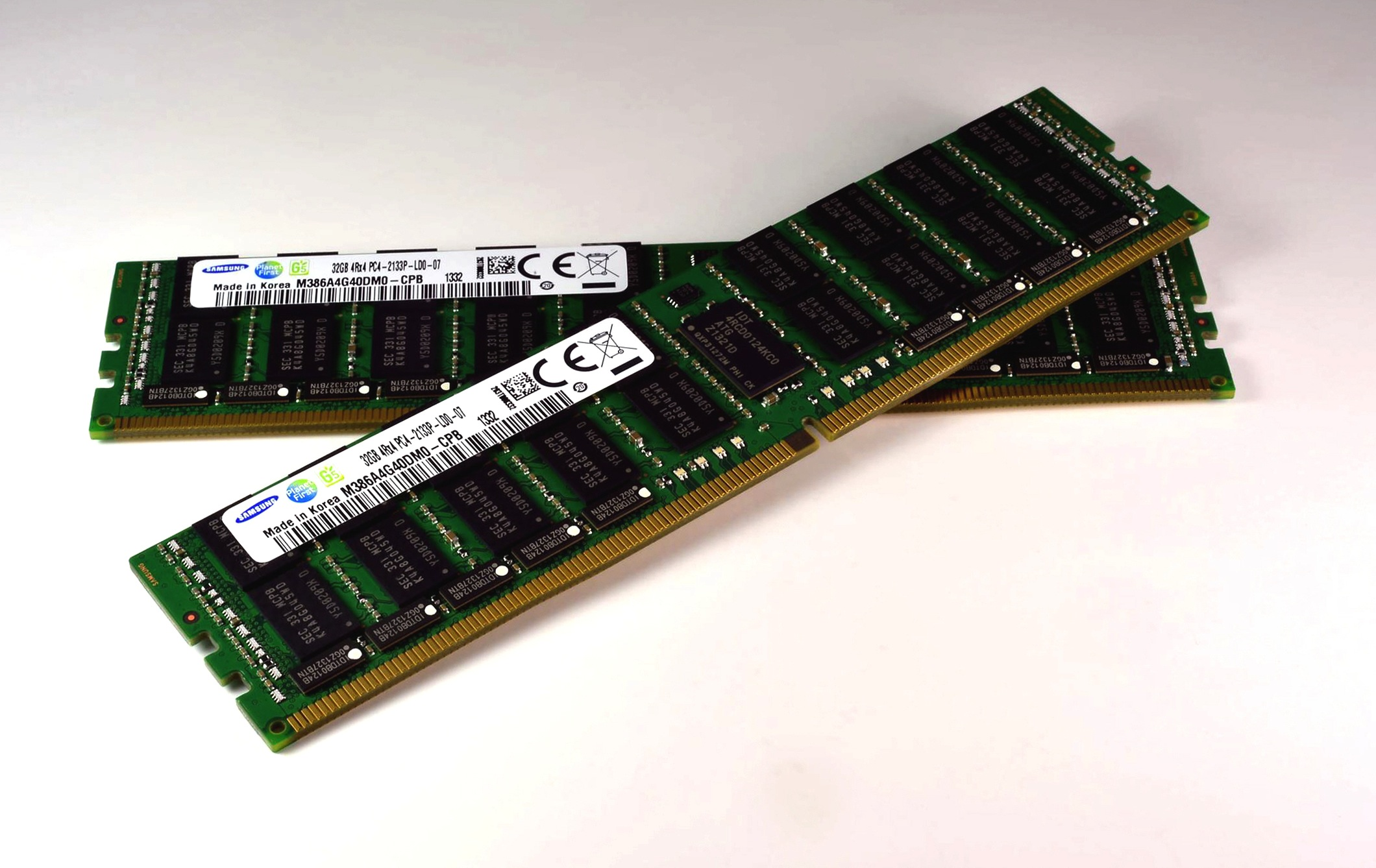 Samsung Mass Produces Ddr4 U2014which Still Has Nowhere To Go
