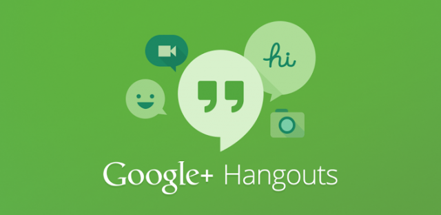 Google Hangouts upgrading to HD video chat, switching to VP8 and WebRTC