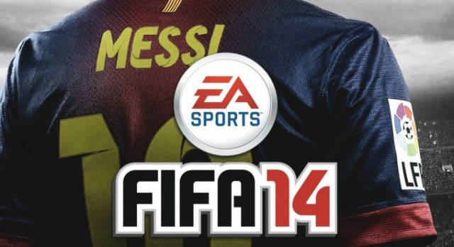 Europe gets free FIFA 14 with Xbox One preorders