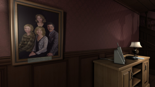 Gone Home review: Where the heart is | Ars Technica