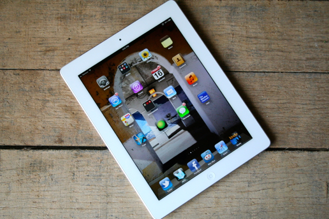 Report: iPad mini's touchscreen tech will enable a lighter, thinner iPad