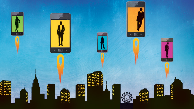 How mobile technology created a workforce that never stops working