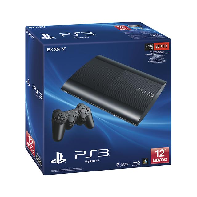 Unannounced $199 PS3 launches with little fanfare over the weekend