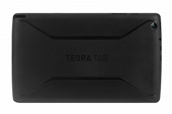 "Pictures of Nvidia ""Tegra Tab"" point to more conventional Tegra 4 tablet"