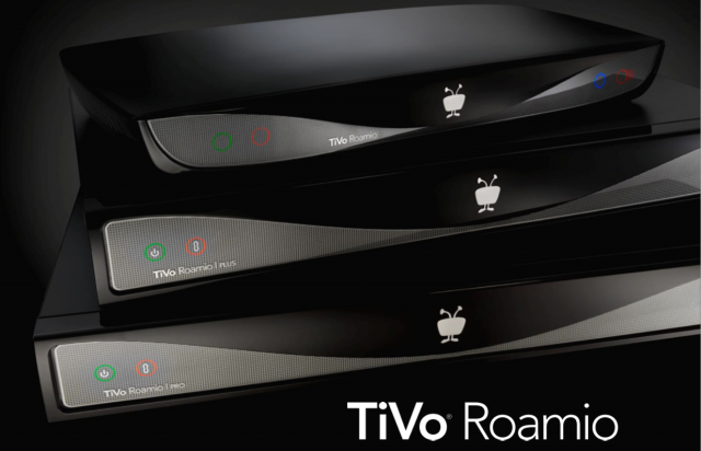 TiVo Roamio: more shows, more space, more search, more streaming