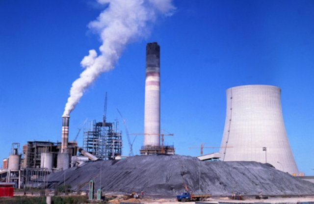 EPA releases carbon dioxide emissions rules for new power plants