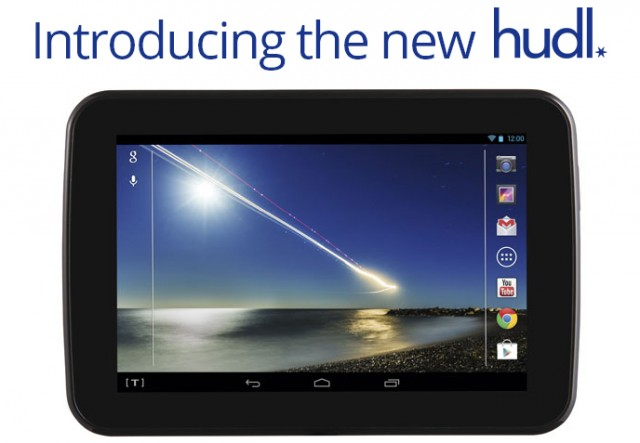 Now even supermarket chains are making cheap Android tablets
