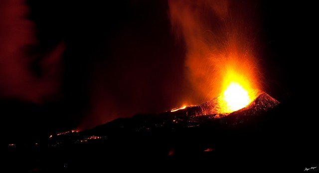 Indonesia's Samalas volcano may have kickstarted the Little Ice Age