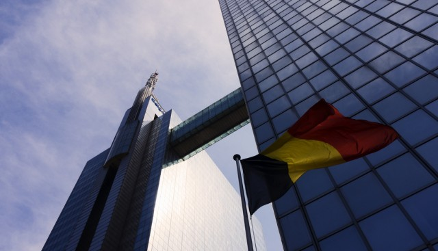 Belgacom is Belgium's primary telecommunications firm.