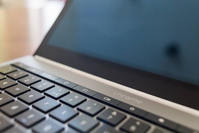 Why the NSA loves Google's Chromebook