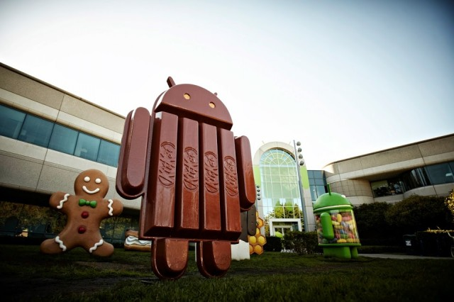 Android Silver hopes to whip OEMs and carriers into shape