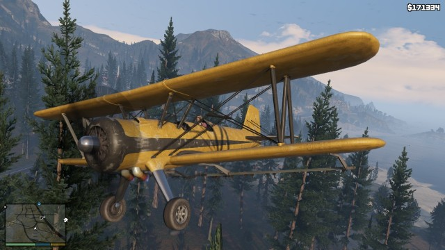 <i>Grand Theft Biplane</i>