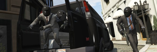 "Rockstar clears out ""illegitimately gained"" GTA Online cash 