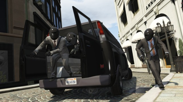 Reports: Grand Theft Auto Online to feature microtransactions