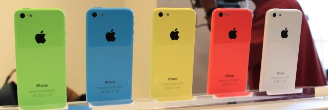 sell my iphone 5c iphone 5c will sell more 5s models than the iphone 5 16095