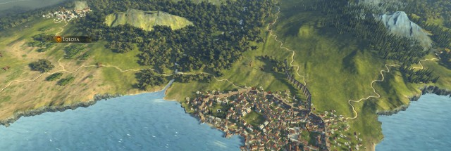 Total War: Rome II review: A total mess | Ars Technica