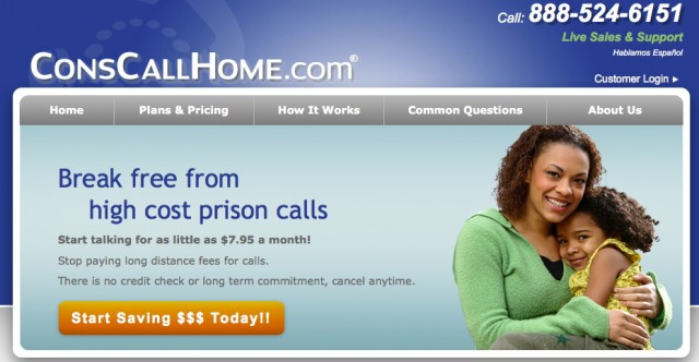 FCC rules that prisoners can use cheaper VoIP alternatives to call home