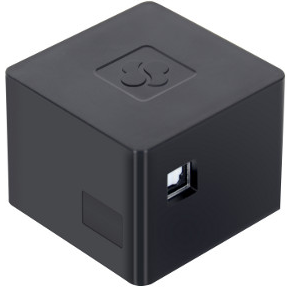 "2"", $45 cube PC runs Android and Linux on Cortex-A9 ARM chip 
