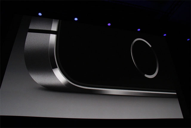 Cracker of Apple's fingerprint scanner to win booze, cash, and bitcoins