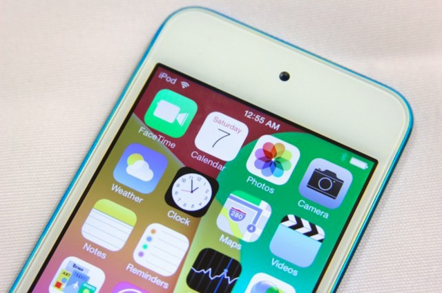 iOS 7 downloads consumed 20 percent of an ISP's traffic on release day