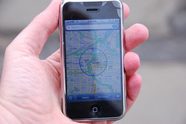 NSA spies reportedly exploited iPhone location bug not fixed until 2011