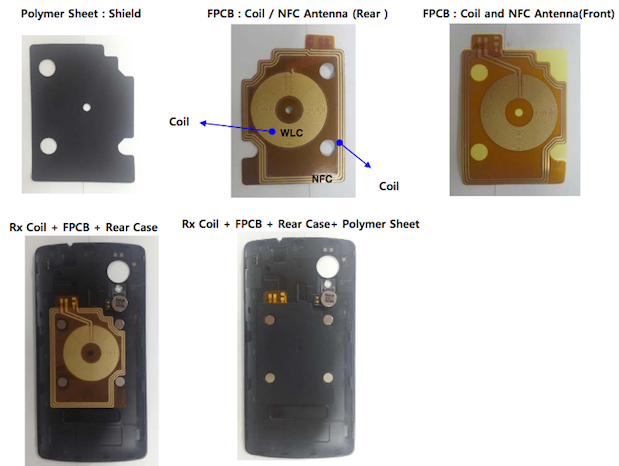 Suspected Nexus device hits the FCC, has 5-inch display and runs KitKat
