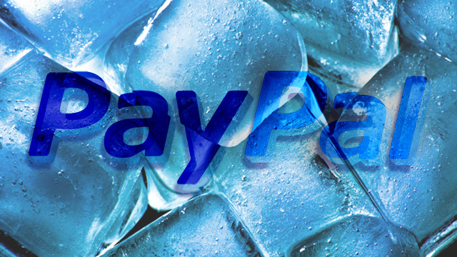 PayPal scrambles for fix after freezing two more crowdfunded games
