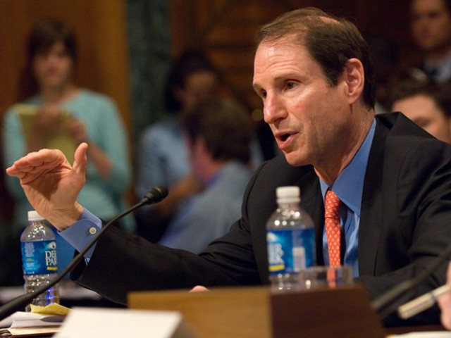 Sen. Ron Wyden (D-Ore.) has vowed to filibuster extension of FISA spying powers without additional privacy protections.