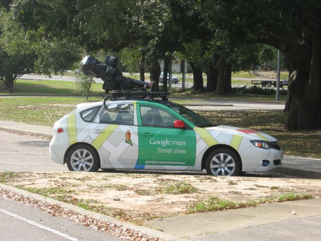 Google's Street View cars collected some private Wi-Fi data in 2010, spurring investigations and an ongoing class-action lawsuit.