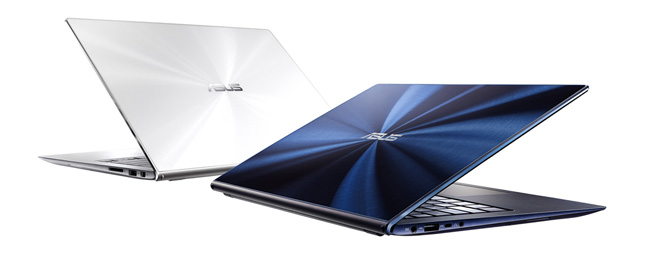 Asus' ZenBook UX301 looks like a worthy successor to last year's UX31A.