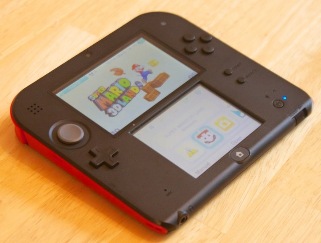 Nintendo 2DS review: Cheaper than ever, but with a price