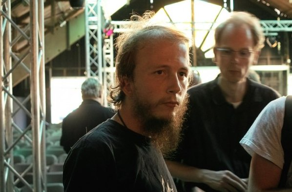 "Gottfrid ""anakata"" Svartholm Warg has been held in Sweden since late 2012."