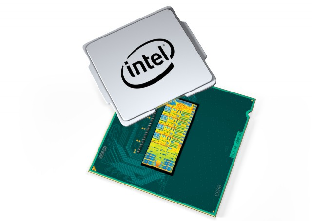 Intel's Broadwell CPU