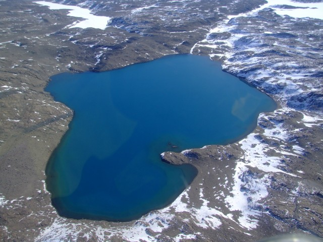 Deep Lake: Where the magic happens
