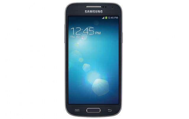 Galaxy S 4 Mini comes to the US next month; Sprint, Verizon, and AT&T onboard