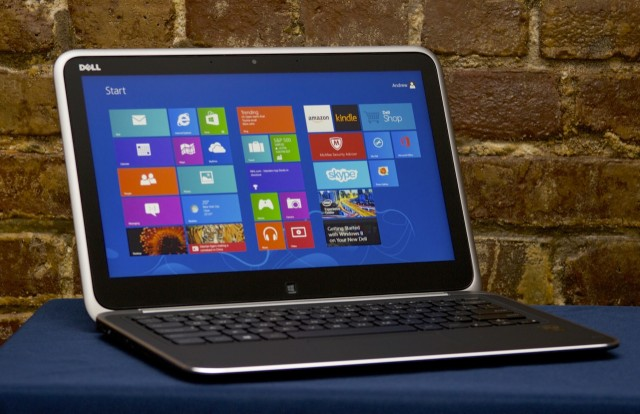 Dell's XPS 12 is a good convertible made better by Haswell.