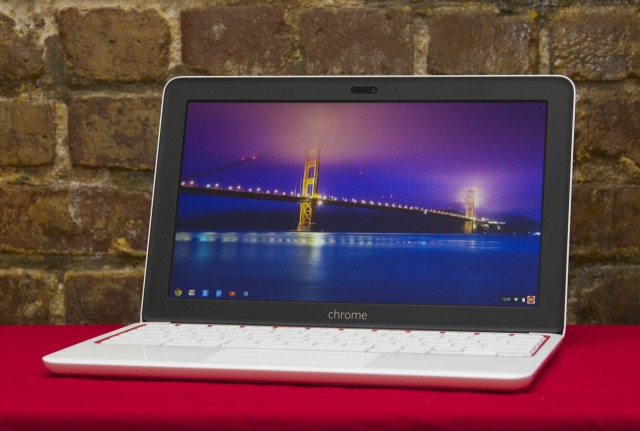 Review: HP's $279 Chromebook 11 raises an admittedly low bar