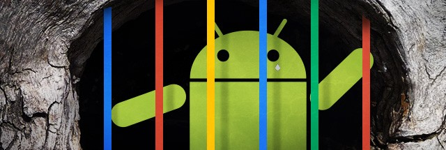 Google's iron grip on Android: Controlling open source by any means necessary thumbnail