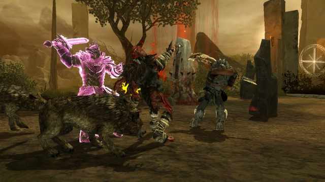 Ascend: Hand of Kul review: Free to pray