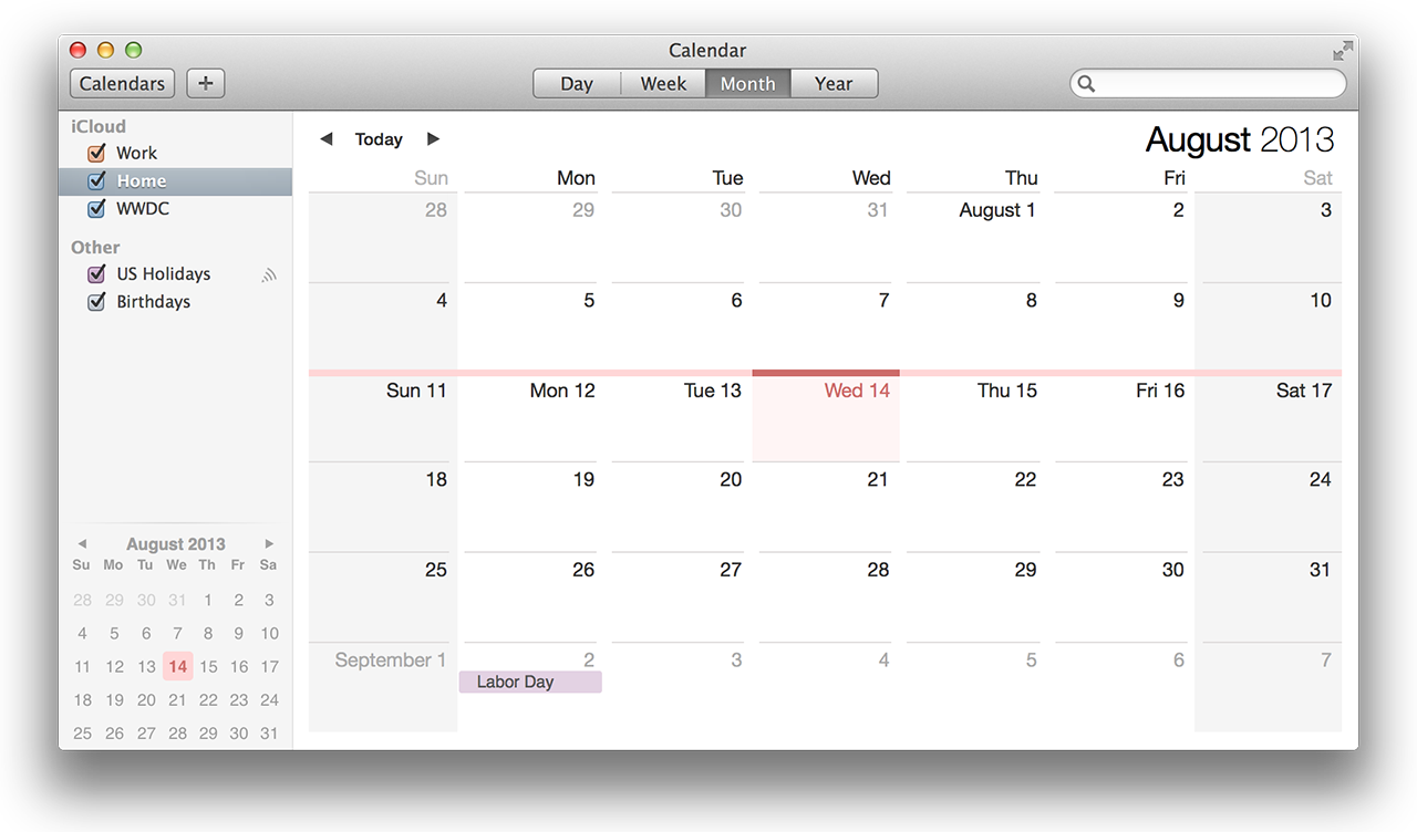 In Mavericks, gray is the new Corinthian leather.