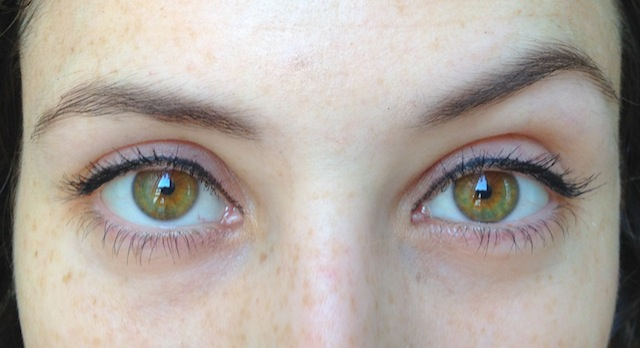 Eye contact may not be a social cure-all