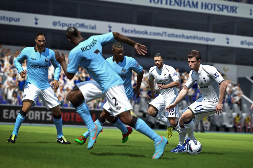 Review: FIFA 14 brings the realism